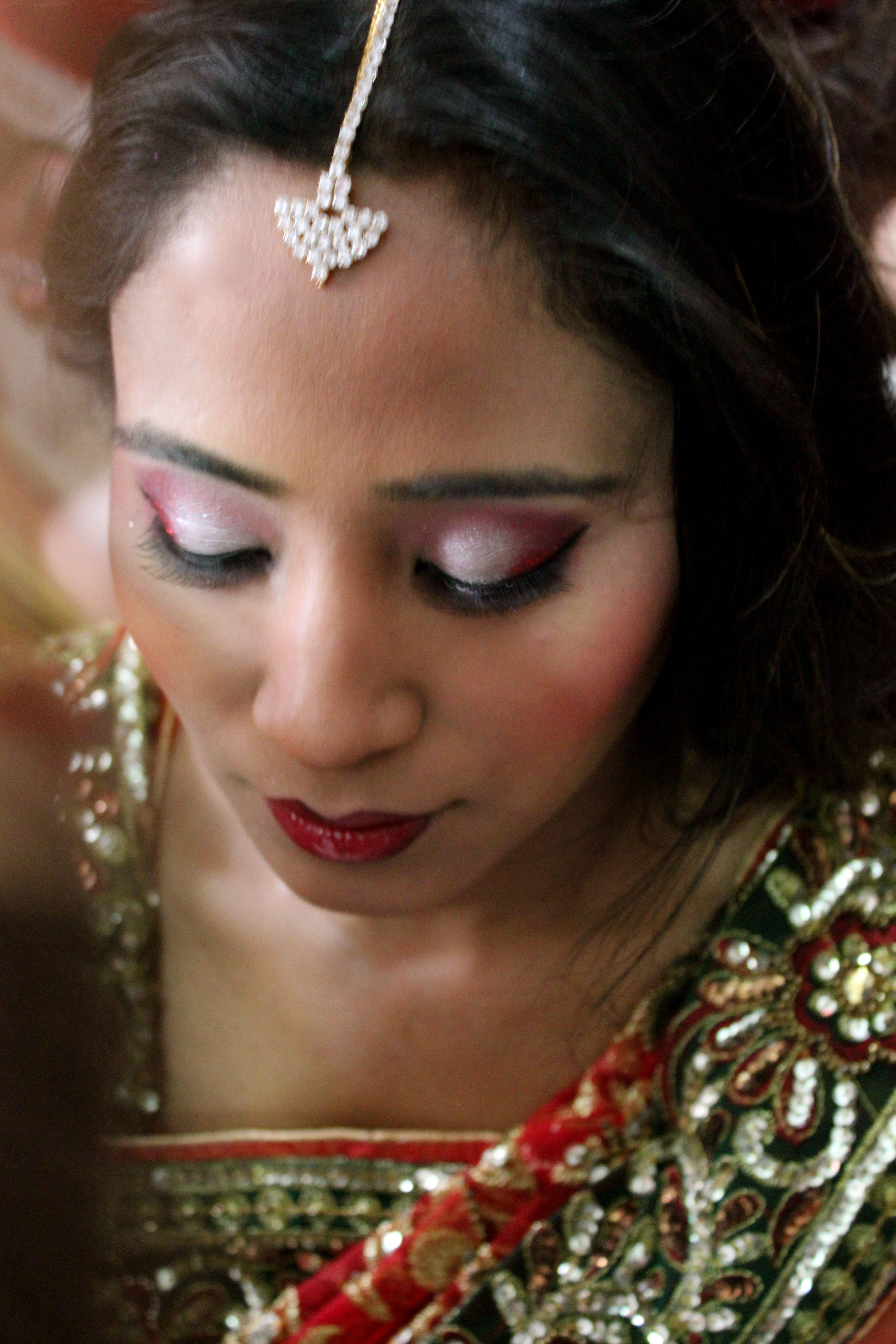 Nepali bride nepal weddings pinterest nepal and nepal people