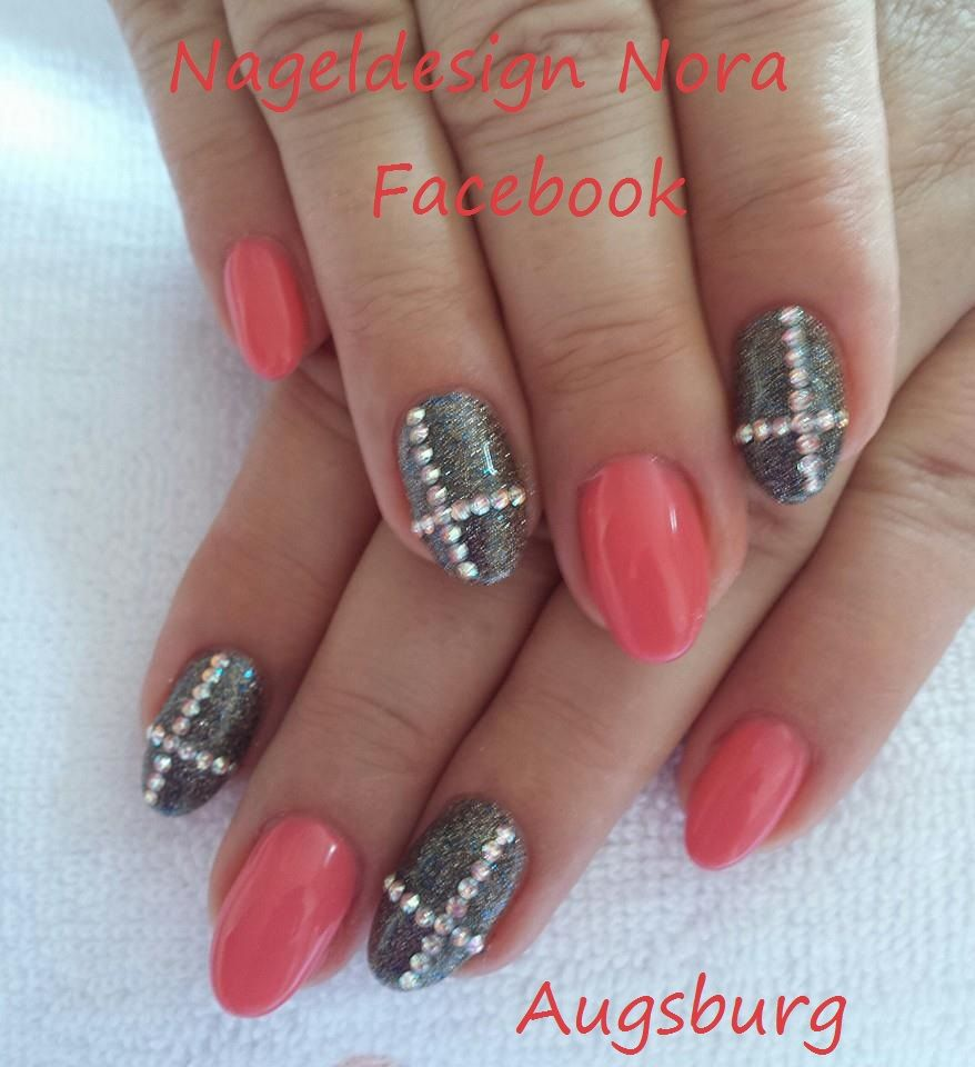 Nails by Nageldesign Nora from www.nageldesign-galerie.de | Nail Art ...