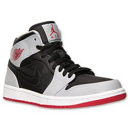 a9f9bc3c988 Men s Air Jordan 1 Mid Basketball Shoes