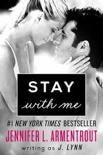 Stay with me - Wait for you #03 - J. Lynn