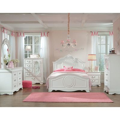 Shop Wayfair For Kids Bedroom Sets To Match Every Style And Budget Stunning Toddler Bedroom Set Inspiration Design