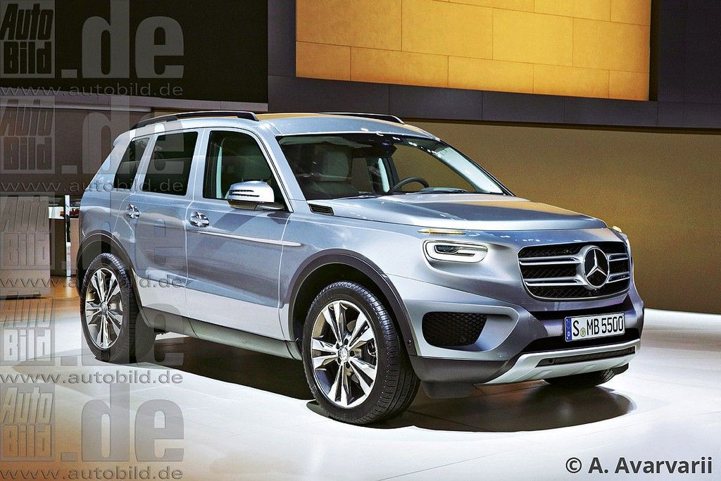 2018 mercedes benz gl release hd car pinterest for Gls mercedes benz suv