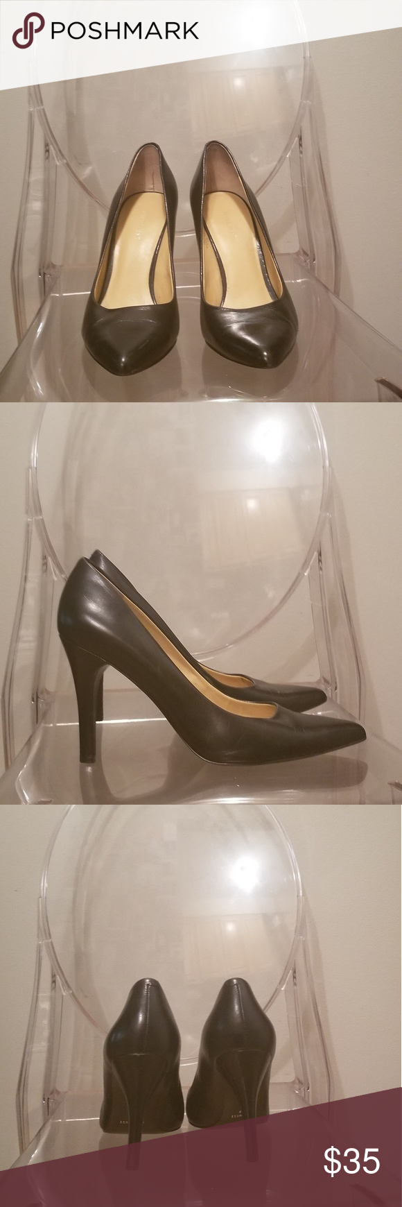 Like new Nine West Quintrell pumps in My Posh Picks