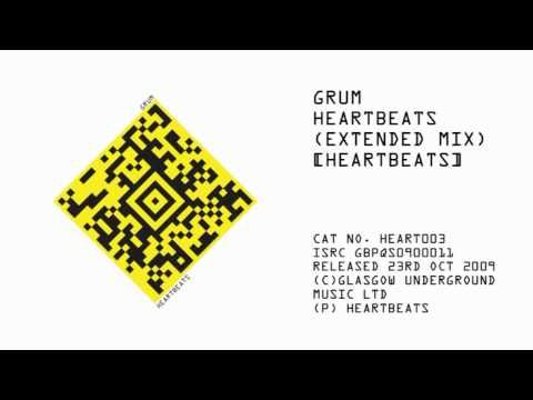 """Grum """"Heartbeats"""" (Extended Mix) - YouTube. This song kicks ass, straight up."""