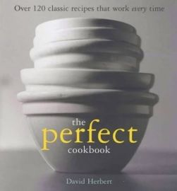 Over 120 classic recipes that work every timeThe perfect Cookbook is the book you wish you'd been given when you left homeNowadays few of us are taught the sort of real home cooking we all adore. We love to eat lasagne, roast chicken and lemon tart, but we're lost when it comes to finding the definitive recipe.Packed with foolproof recipes from David Herbert's popular 'perfect' column in the Weekend AustralianLanguage: EnglishThe perfect Cookbook, David Herbert, good cond...