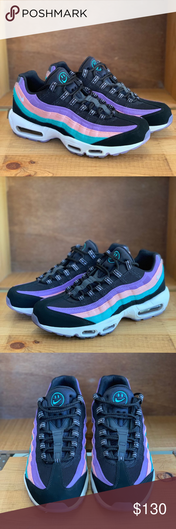 Nike Air Max 95 'Have a Nike Day' Mens