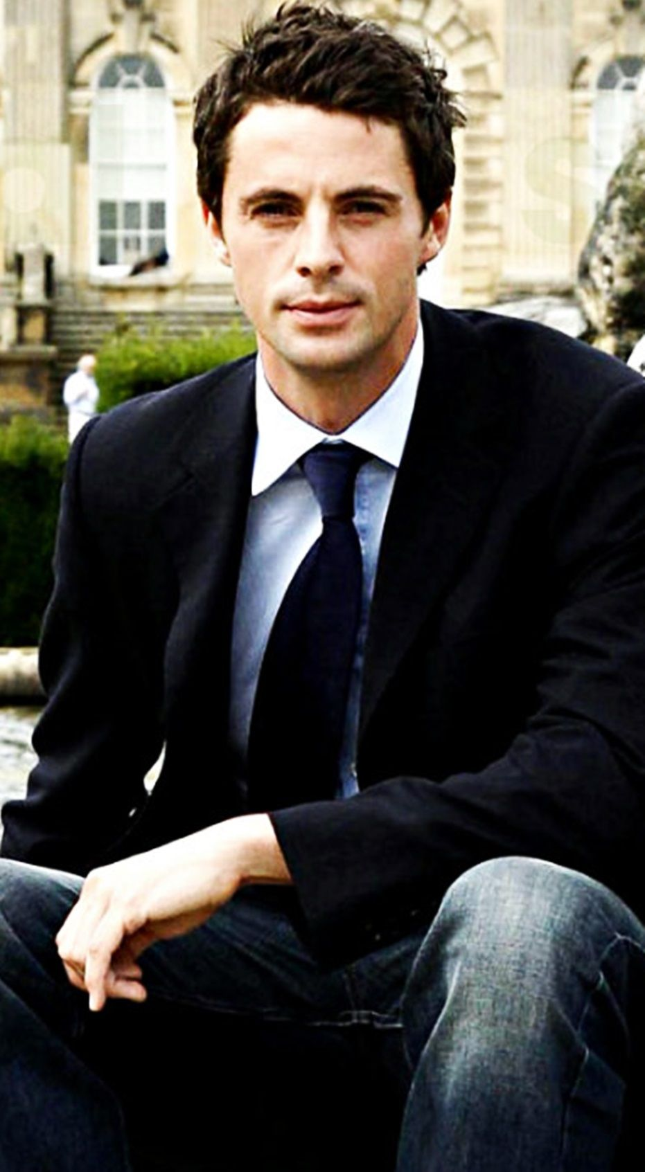 Matthew Goode (born 1978)