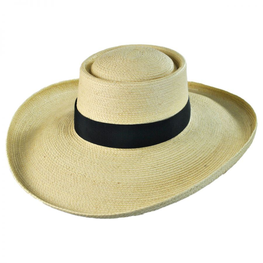5c24d8014c80dc A Planter's hat traditionally worn by educated white planters on  plantations in the U.S. south and the Caribbean Islands.