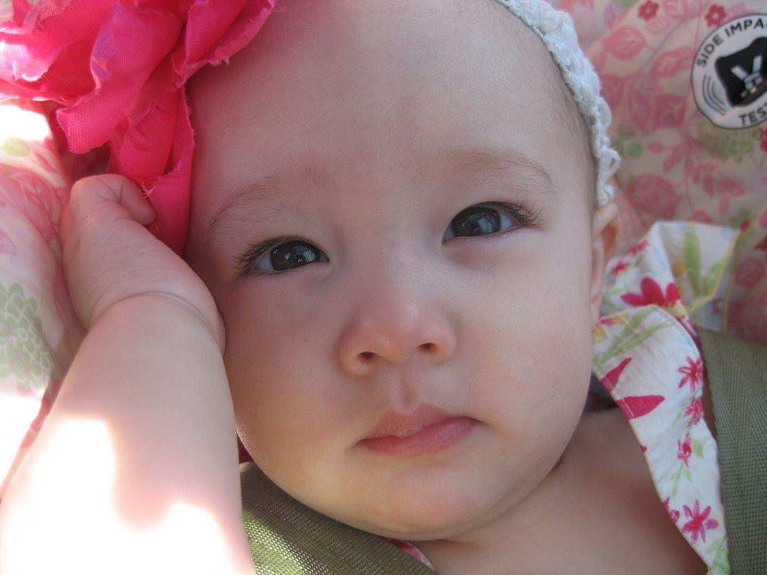 17 Best Images About Babies On Pinterest Biracial Children