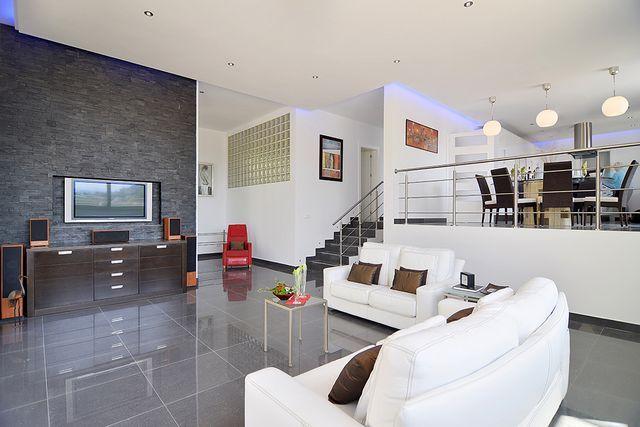 salon de lujo moderno - Buscar con Google Ideas para el hogar - salones de lujo