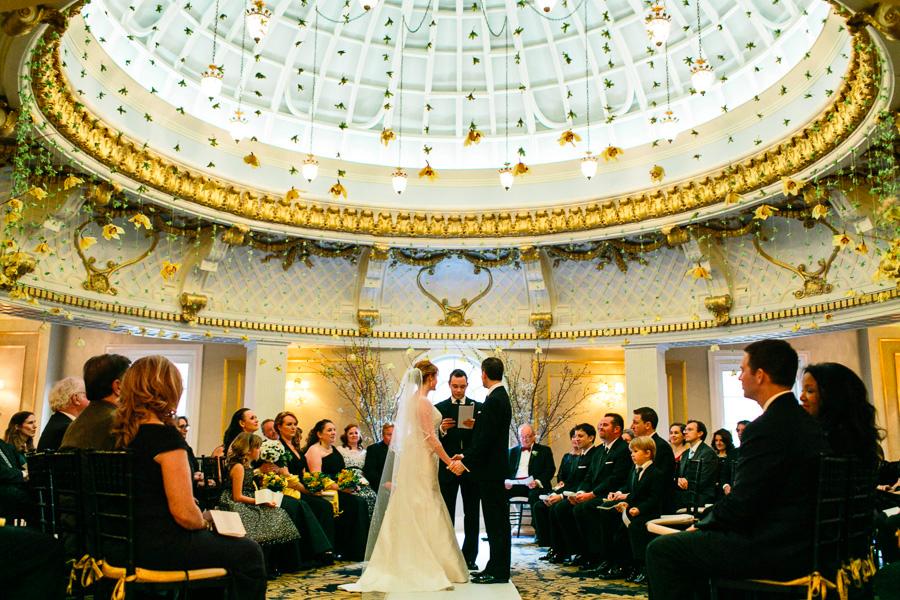 Image Result For Lenox Hotel Wedding Boston Photos