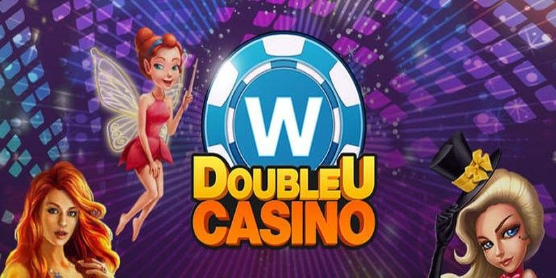 Double U Casino Chip Generator