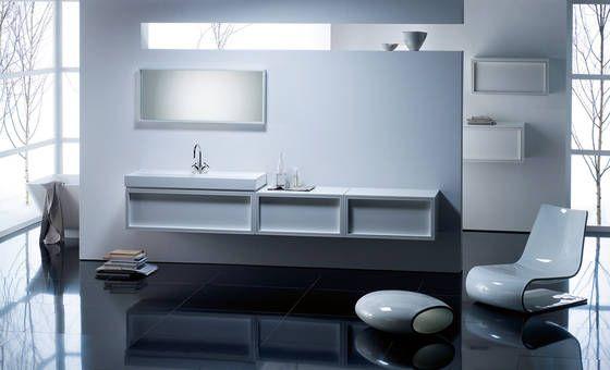 Perfekt Bad Design Geometrische Asthetik Giano Serie Rexa Design U2013 Bitmoon,  Badezimmer Ideen