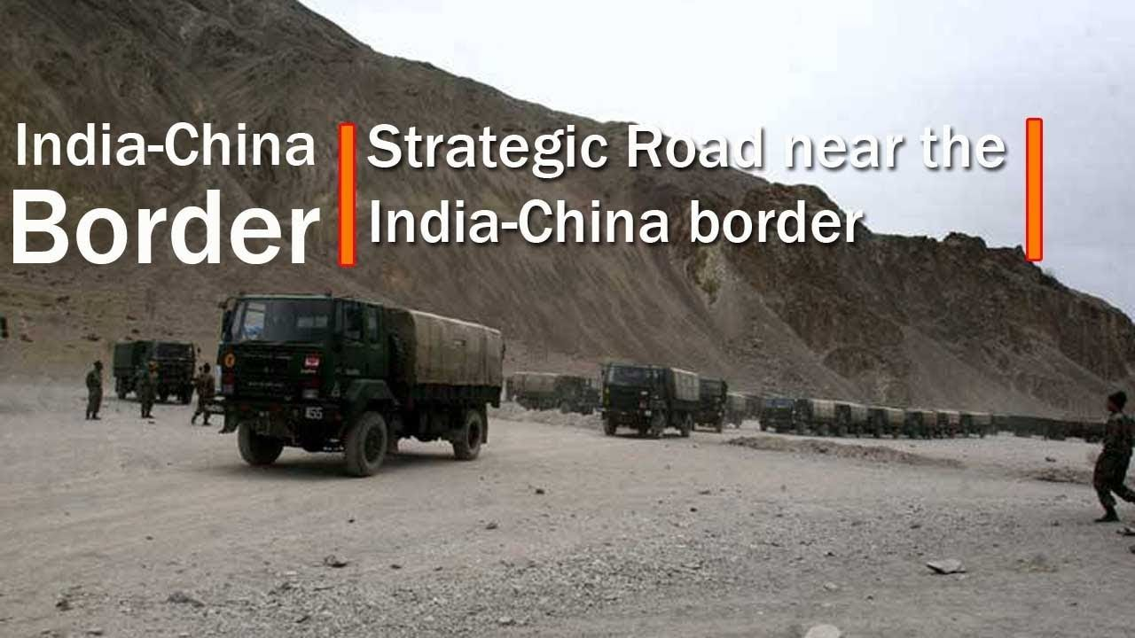 Strategic Road In Arunachal Pradesh Now Links Directly To India