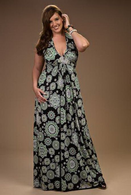 dresses for apple shaped plus size - Google Search | Dresses ...
