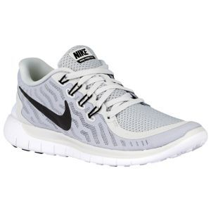 Nike Free 5.0 2015 Women's Pure PlatinumWolf GreyCool