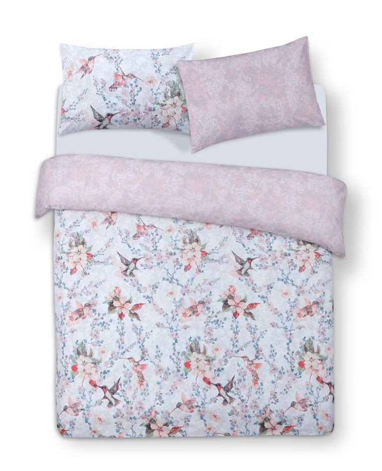 Hummingbird Bed Linen Part - 30: Hummingbird Kingsize Duvet Cover