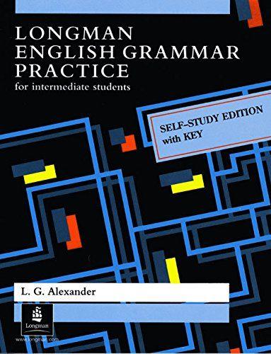 Longman English Grammar Practice | eBooks | English grammar