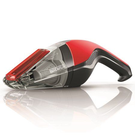 Dirt Devil Quick Flip Cordless Handheld Vacuum Cleaner, BD30010 - Walmart.com