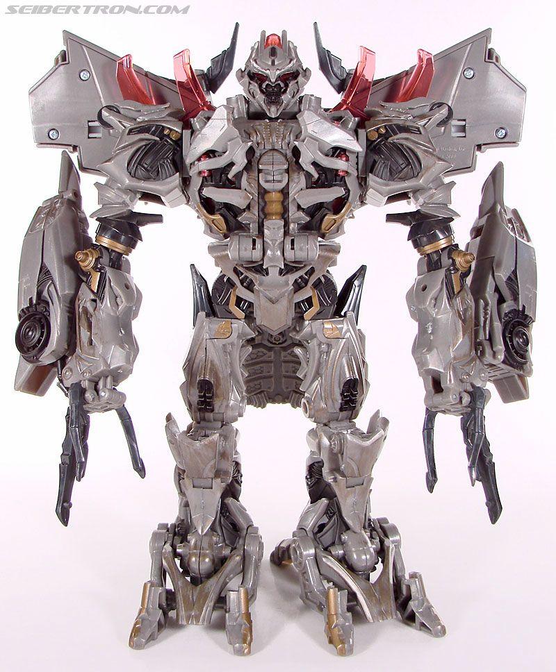 Transformers Megatron Premium Transformers Megatron
