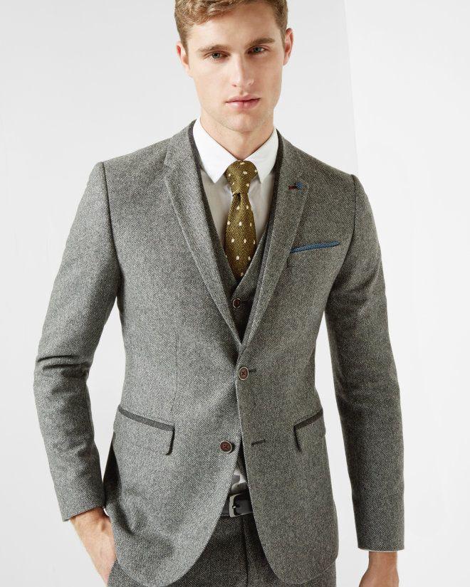 Men's Designer Jackets & Coats | Designer Leather Jackets | Ted Baker