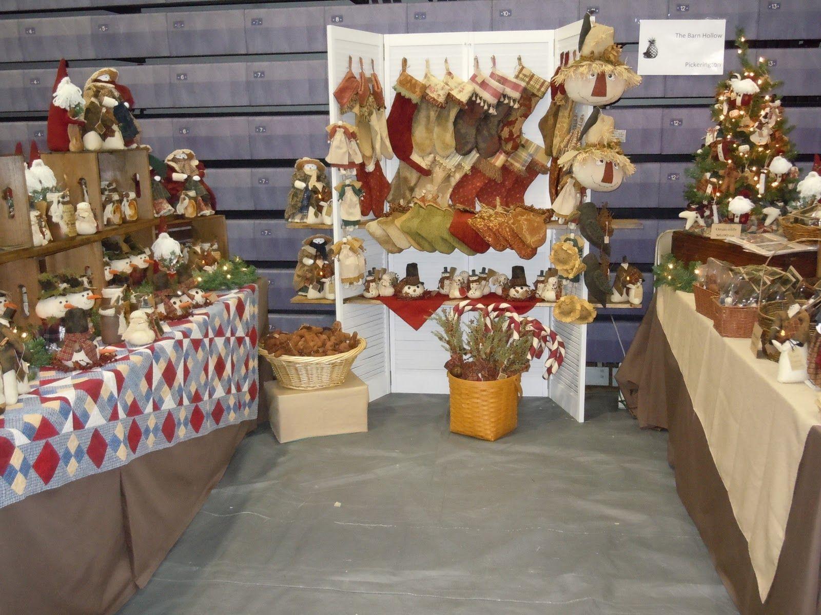 14+ Christmas craft fairs online info