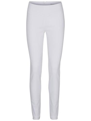 Noisy May Jeans Skinny Fit - bright white for with free delivery at Zalando