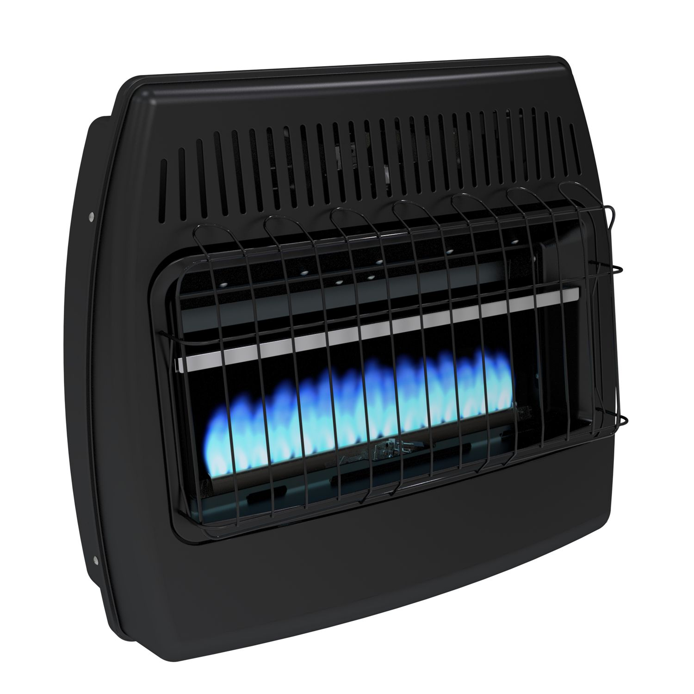 Dyna Glo 1000 Sq Ft 30000 Btu Natural Gas Propane Wall Heater Garage Heater Heater Propane Wall Heaters