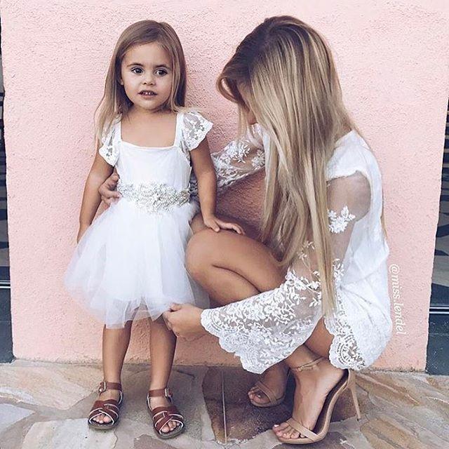 Fashion Beauty Me: Mother Daughter Fashion, Kids