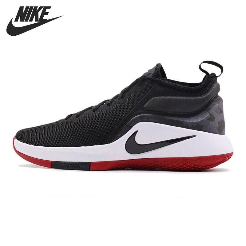 originale nuovo arrivo 2018 nike testimone ii pe uomini scarpe da basket
