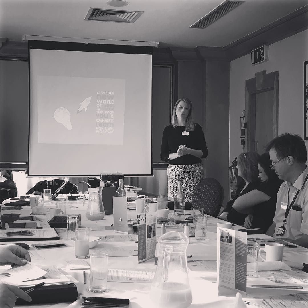 Listening to @ericablove telling us about her business at @StaffsBforBUK in #Stoke.  What are you doing to tell people what referrals you want #today? :-) #staffordshire #stafford #networking #stoke #mentoring #referral #marketing #reputation #building #socialmedia #focus #wordofmouth #leadgeneration #leads #fun #BforB #BRNUK #cannock #business #growth #startups #entrepreneurs #presentation #training