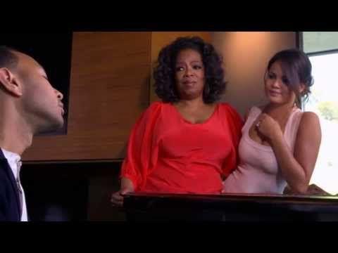 Who is oprah winfrey hookup now