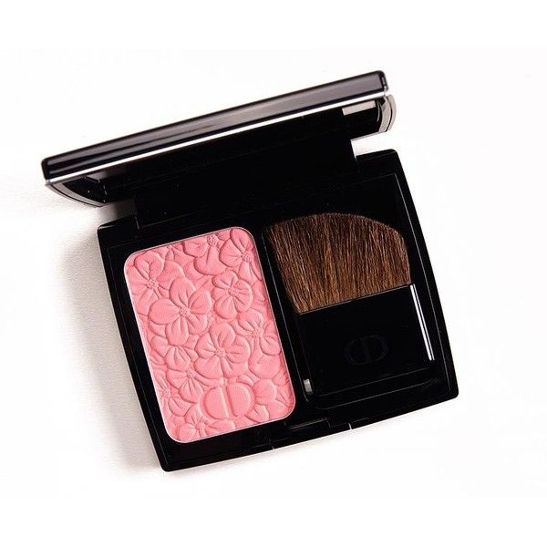 Sneak Peek Dior Spring 2016 Glowing Gardens Collection Photos Swatches ❤ liked on Polyvore featuring home, outdoors and makeup