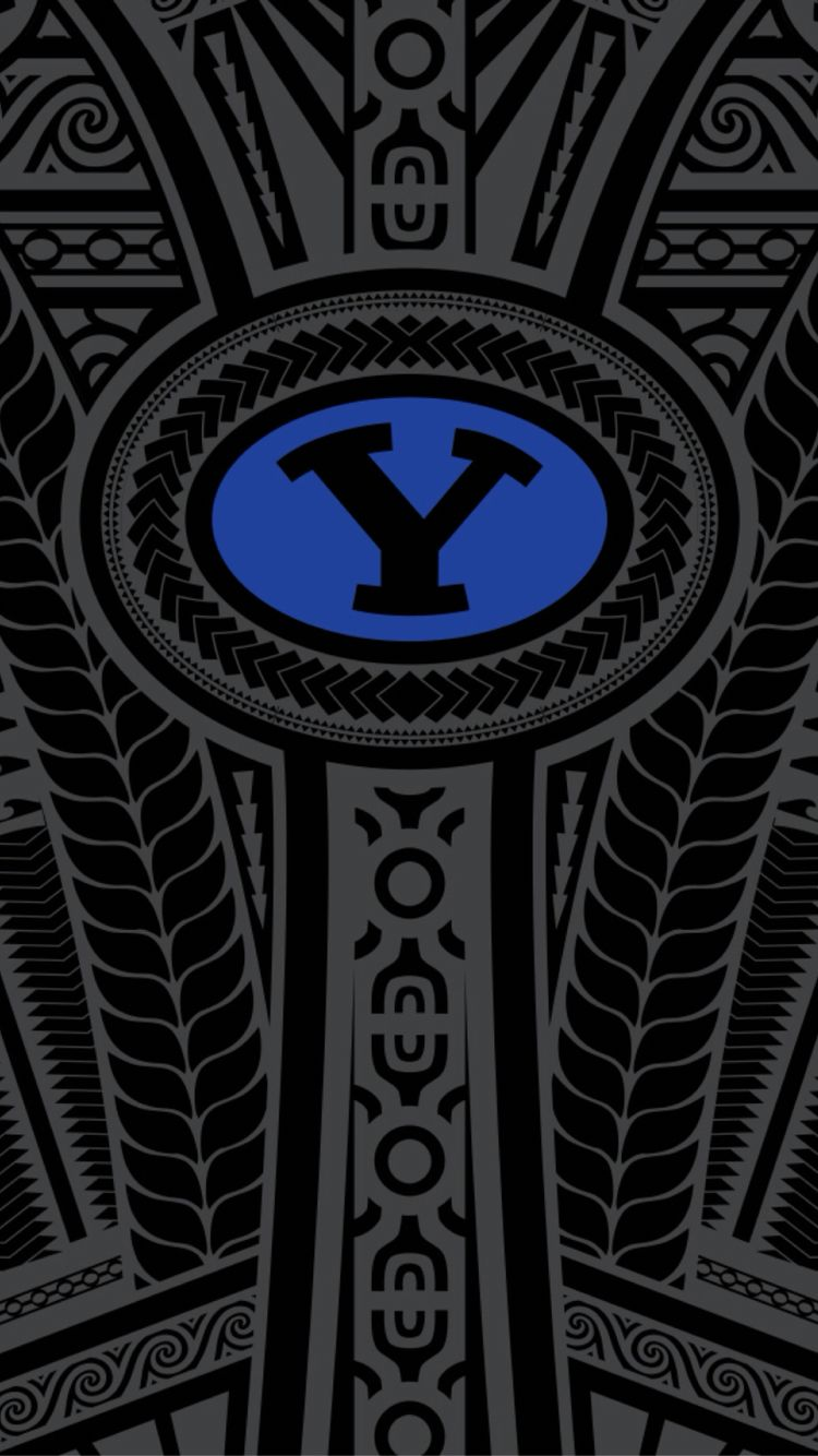 Pin By Mandy Brimhall On Mobile Phone Byu Byu Cougars Sport Team Logos