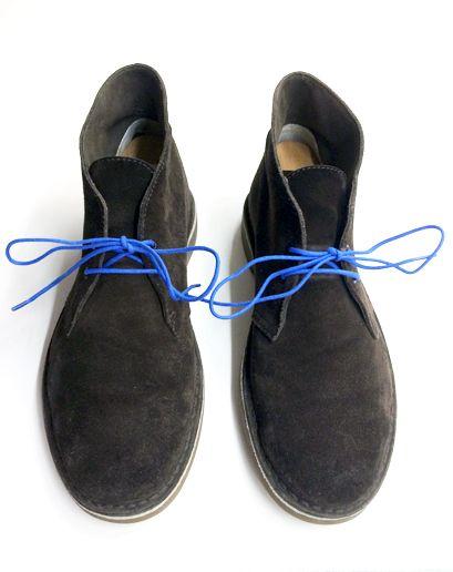 Lacing Dress Shoes Gq