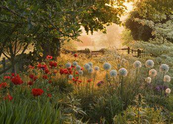 Gardens of Chaumont-sur-Loire
