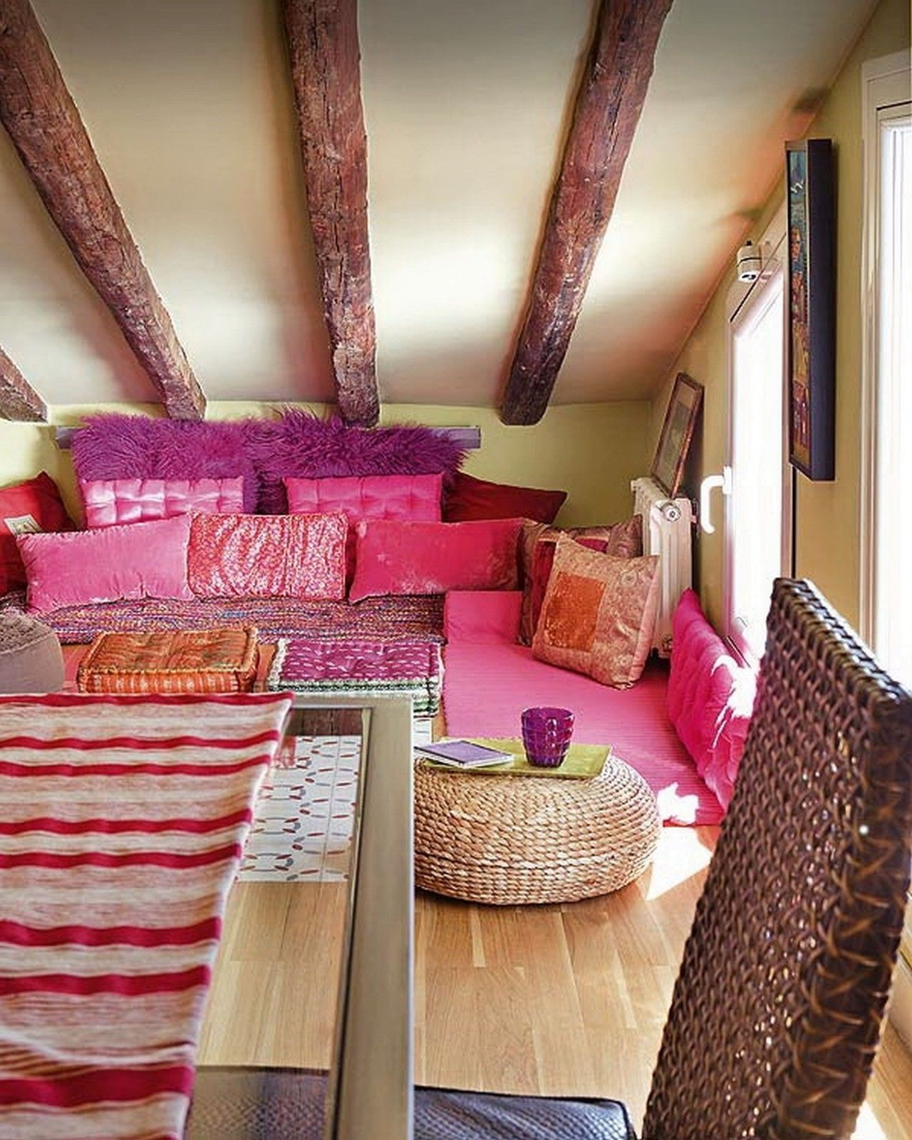 Bohemian Decorating Ideas