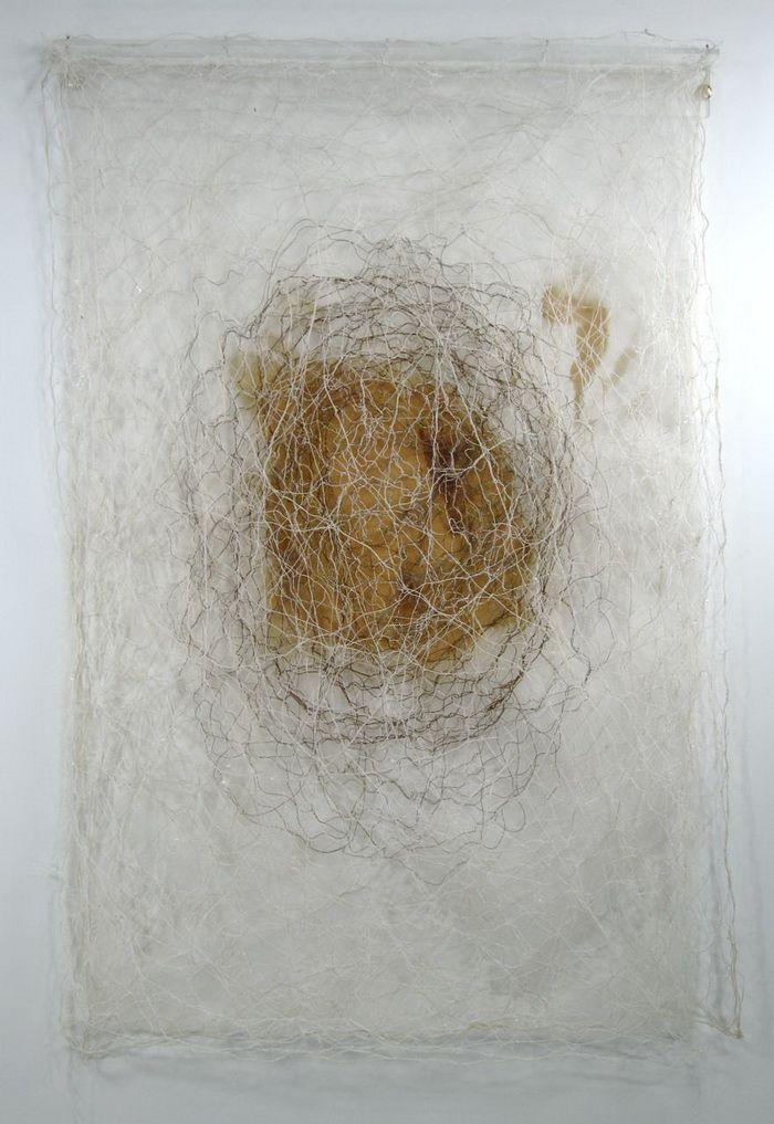 Juline Beier - rust nest