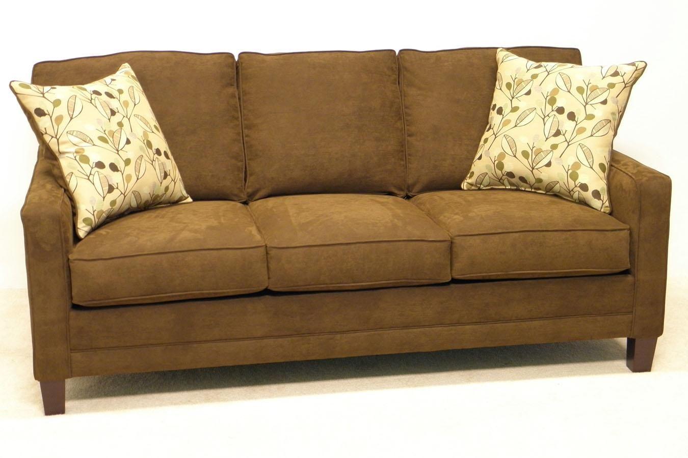 665 Queen Sofa Sleeper By Lacrosse New Sleeper Sofas