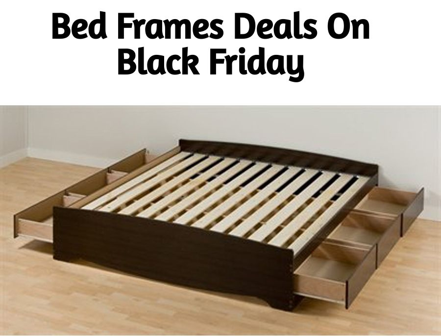 Best Bed Frames Cyber Monday 2019 Deals Avail Attractive 640 x 480