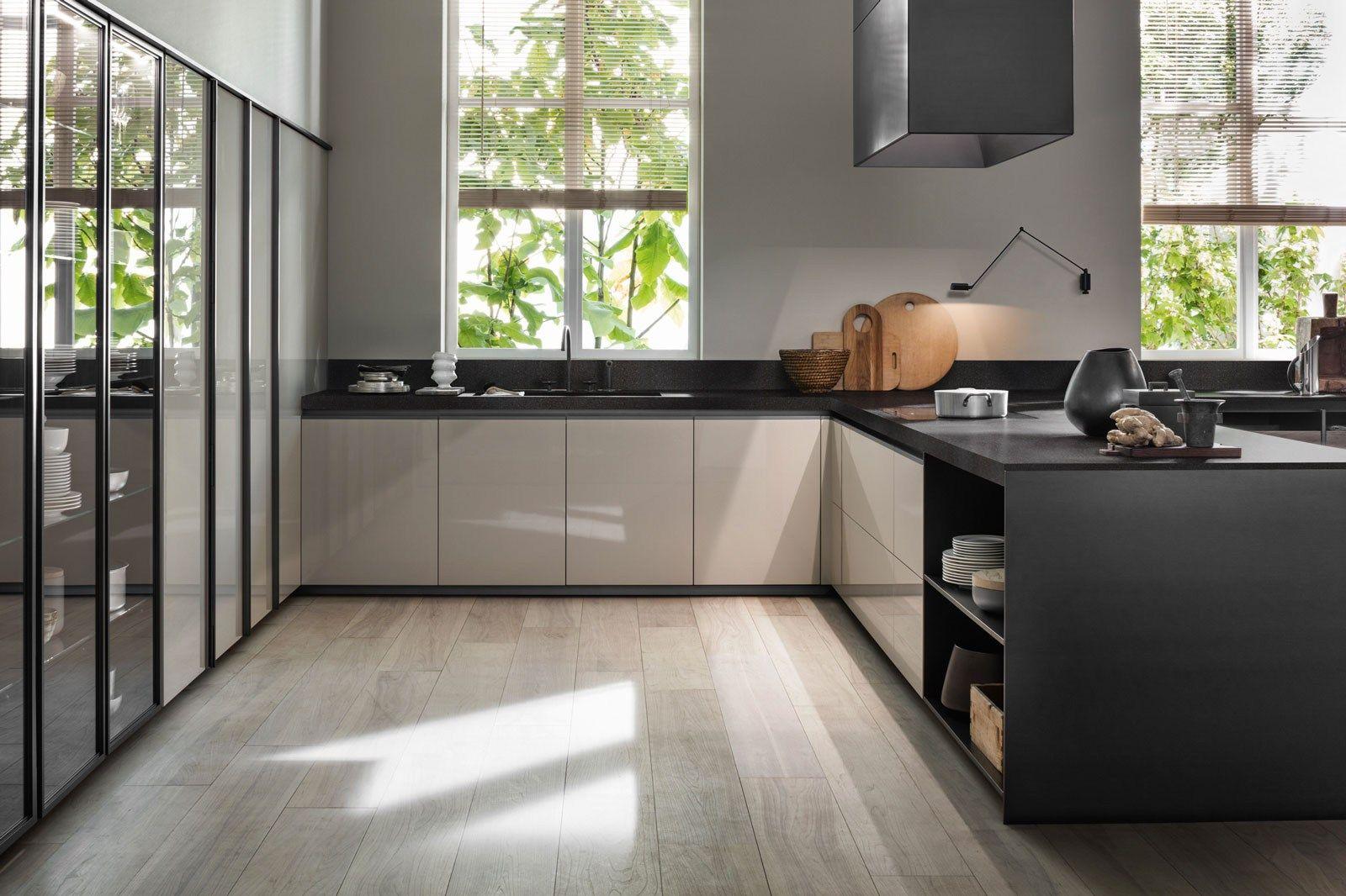 Scarica il catalogo e richiedi prezzi di Vvd | cucina lineare By ...