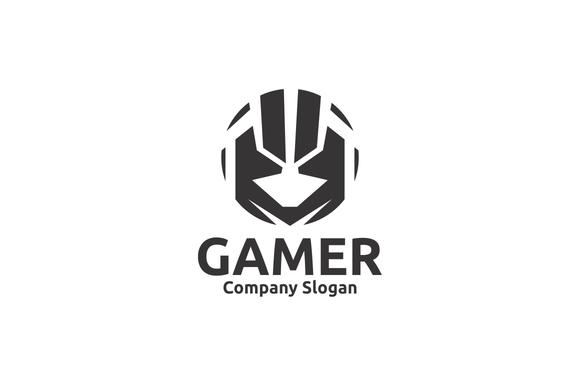 Gamer Logo Logotipos Disenos De Unas Vinilos