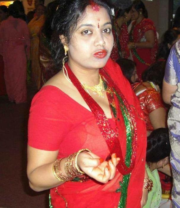 Bangladeshi housewife