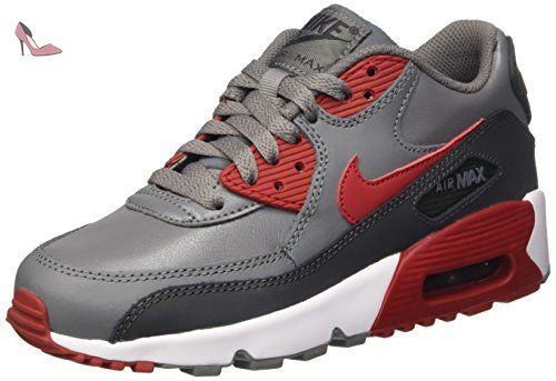 size 40 new product clearance sale Nike 833412-007, Chaussures de sport garçon, Gris, 40 EU ...
