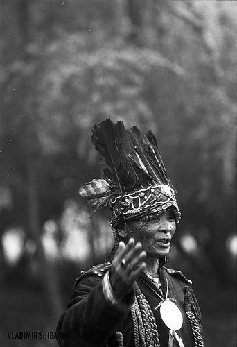 Nimbus. Adyg Eeren shamanic society in Tuva | Flickr - Photo Sharing!