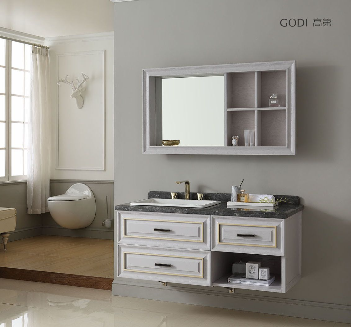 48 Bathroom Vanity Luxury And High End Design Model No Na 03