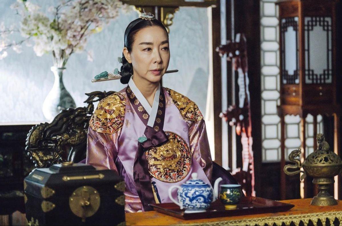 King Maker The Change of Destiny in 2020 Korean drama