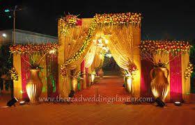 Image result for wedding entrance gate decorations wedding decor image result for wedding entrance gate decorations junglespirit Choice Image