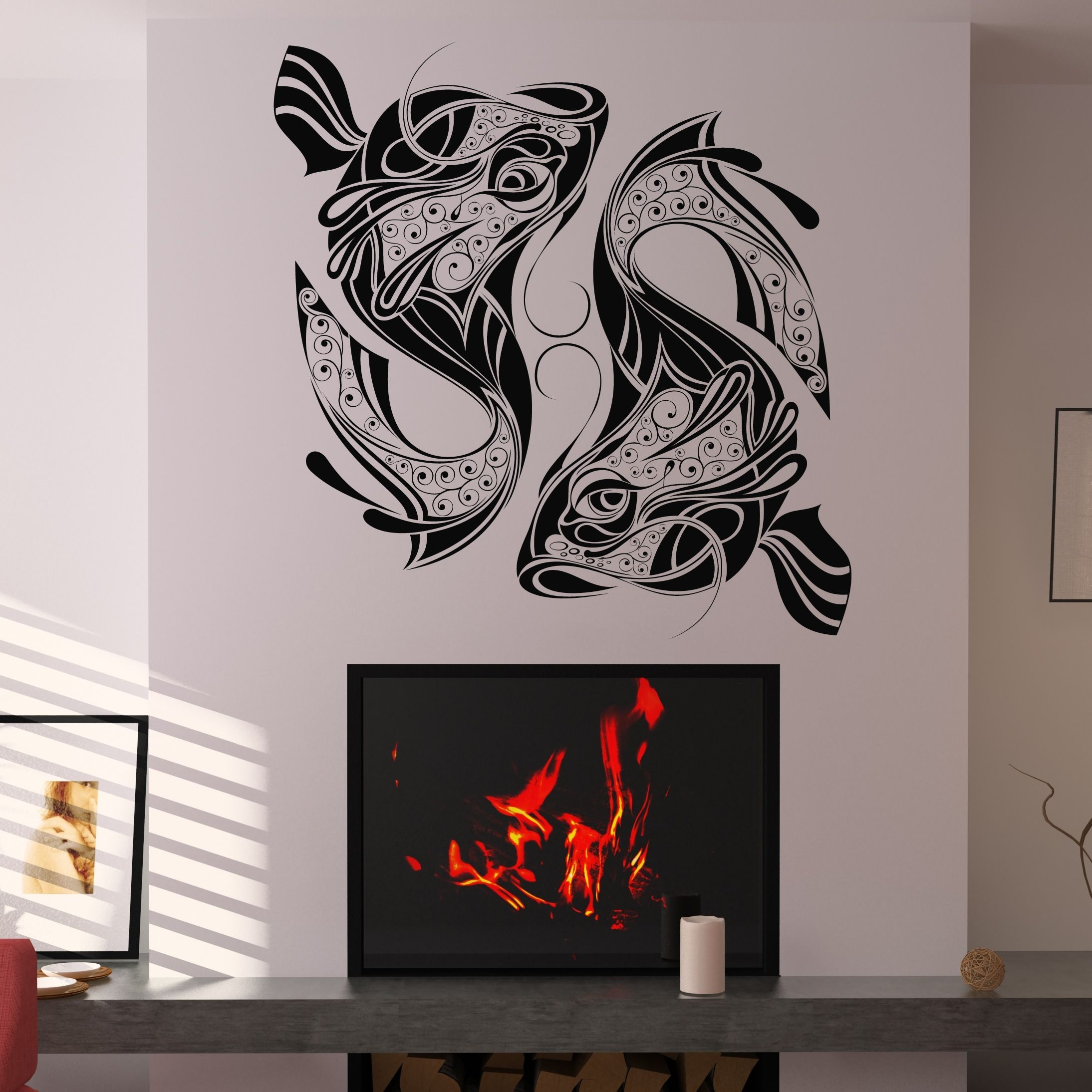 cheap sticker wall decor buy quality sticker round directly from china sticker eyes suppliers top selling vinyl removable wall decal diy home decor two