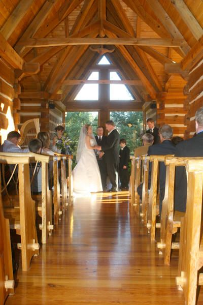 Gatlinburg Tennessee Wedding Chapel Packages At Whisperwood Retreat